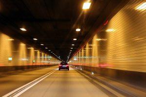 Tunnel Phobie Hypnose Hamburg